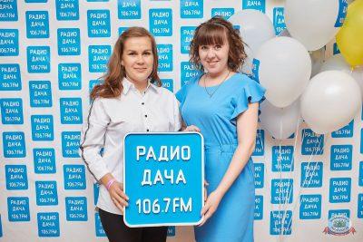 Вечеринка «Disco Дача», 7 июня 2019 - Ресторан «Максимилианс» Новосибирск - 6