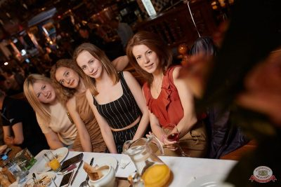Вечеринка «Disco Дача», 7 июня 2019 - Ресторан «Максимилианс» Новосибирск - 60