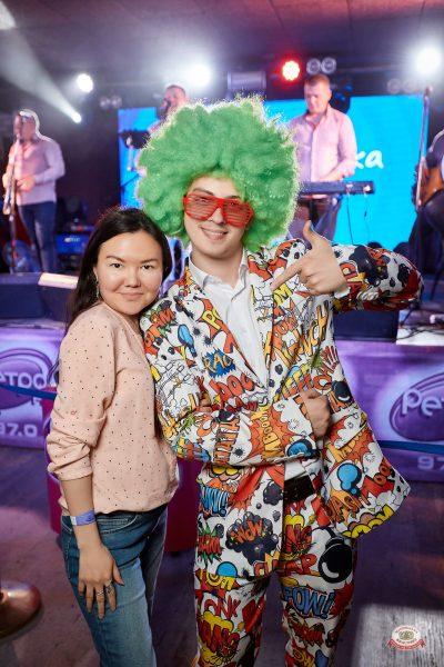 Вечеринка «Ретро FM», 14 июня 2019 - Ресторан «Максимилианс» Новосибирск - 0028