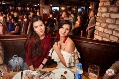 Вечеринка «Ретро FM», 14 июня 2019 - Ресторан «Максимилианс» Новосибирск - 0046