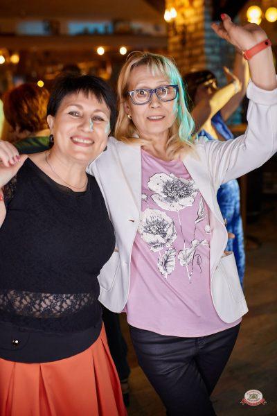 Вечеринка «Ретро FM», 14 июня 2019 - Ресторан «Максимилианс» Новосибирск - 0048