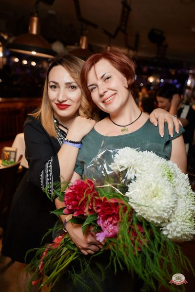 Вечеринка «Ретро FM», 14 июня 2019 - Ресторан «Максимилианс» Новосибирск - 0052