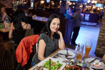 Вечеринка «Ретро FM», 14 июня 2019 - Ресторан «Максимилианс» Новосибирск - 0053