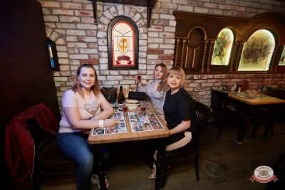 Вечеринка «Ретро FM», 14 июня 2019 - Ресторан «Максимилианс» Новосибирск - 0057