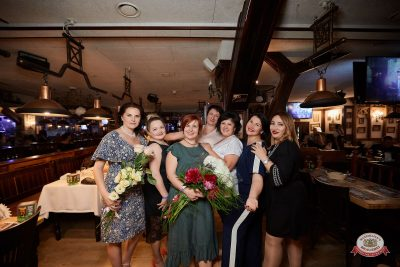Вечеринка «Ретро FM», 14 июня 2019 - Ресторан «Максимилианс» Новосибирск - 0068