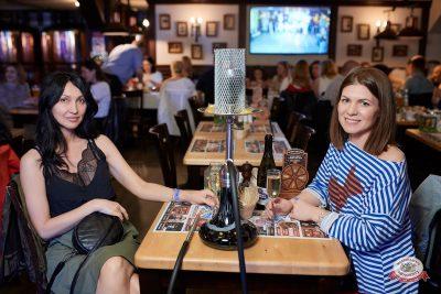 Вечеринка «Ретро FM», 14 июня 2019 - Ресторан «Максимилианс» Новосибирск - 0069