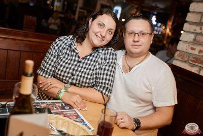 Стендап: Атлас, Щербаков, Чебатков, 3 июля 2019 - Ресторан «Максимилианс» Новосибирск - 0018