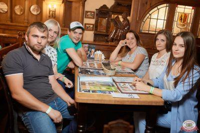 Стендап: Атлас, Щербаков, Чебатков, 3 июля 2019 - Ресторан «Максимилианс» Новосибирск - 0045