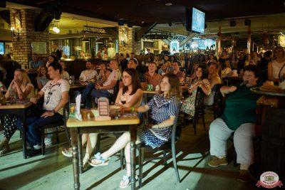 Стендап: Атлас, Щербаков, Чебатков, 3 июля 2019 - Ресторан «Максимилианс» Новосибирск - 0057