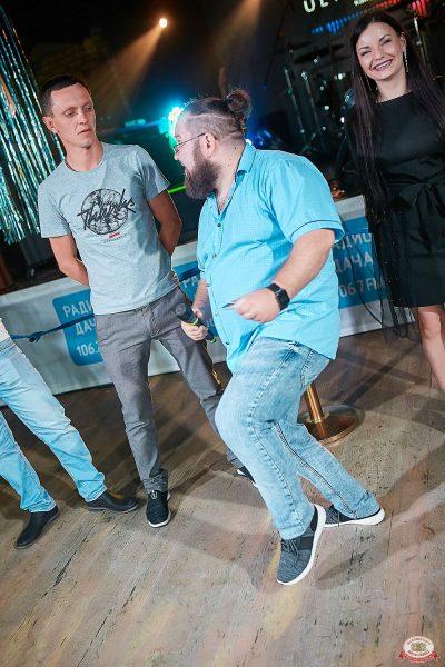Вечеринка «Disco Дача», 12 июля 2019 - Ресторан «Максимилианс» Новосибирск - 0008