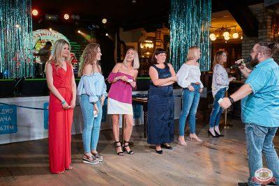 Вечеринка «Disco Дача», 12 июля 2019 - Ресторан «Максимилианс» Новосибирск - 0013
