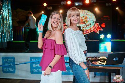 Вечеринка «Disco Дача», 12 июля 2019 - Ресторан «Максимилианс» Новосибирск - 0016