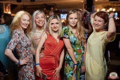 Вечеринка «Disco Дача», 12 июля 2019 - Ресторан «Максимилианс» Новосибирск - 0021