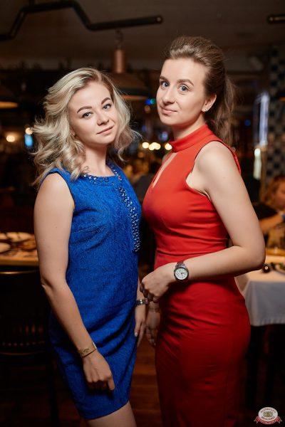 Вечеринка «Disco Дача», 12 июля 2019 - Ресторан «Максимилианс» Новосибирск - 0034