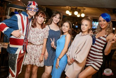 Вечеринка «Ретро FM», 20 июля 2019 - Ресторан «Максимилианс» Новосибирск - 33