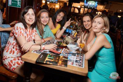 Вечеринка «Ретро FM», 20 июля 2019 - Ресторан «Максимилианс» Новосибирск - 34