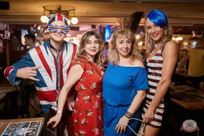 Вечеринка «Ретро FM», 20 июля 2019 - Ресторан «Максимилианс» Новосибирск - 35