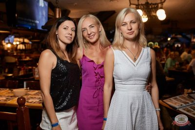 Вечеринка «Ретро FM», 20 июля 2019 - Ресторан «Максимилианс» Новосибирск - 39
