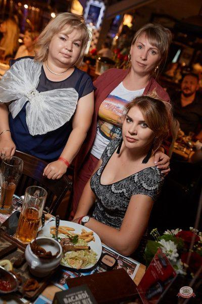 Вечеринка «Ретро FM», 20 июля 2019 - Ресторан «Максимилианс» Новосибирск - 47