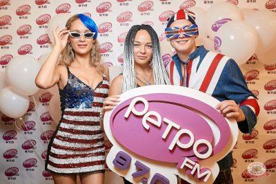 Вечеринка «Ретро FM», 20 июля 2019 - Ресторан «Максимилианс» Новосибирск - 5