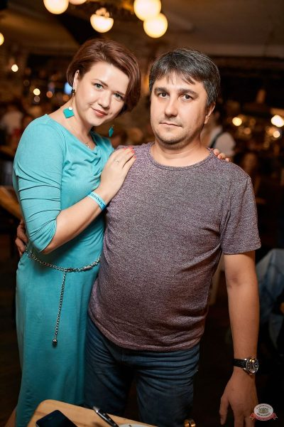 MARUV, 21 июля 2019 - Ресторан «Максимилианс» Новосибирск - 55