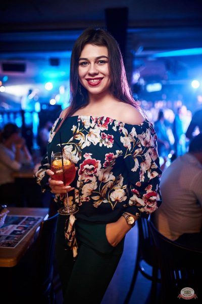 «Дыхание ночи»: Bubble Gum, 3 августа 2019 - Ресторан «Максимилианс» Новосибирск - 18