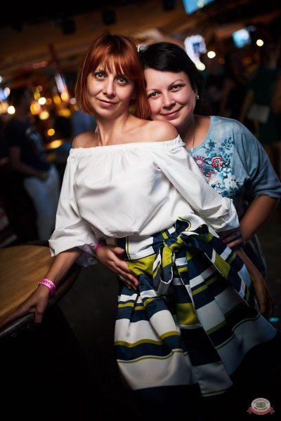 «Дыхание ночи»: Bubble Gum, 3 августа 2019 - Ресторан «Максимилианс» Новосибирск - 22