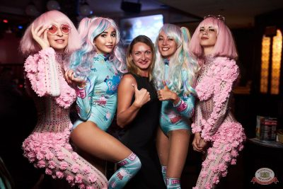 «Дыхание ночи»: Bubble Gum, 3 августа 2019 - Ресторан «Максимилианс» Новосибирск - 29