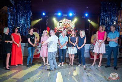 Вечеринка «Disco Дача», 16 августа 2019 - Ресторан «Максимилианс» Новосибирск - 15