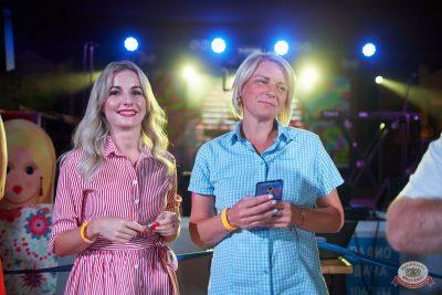 Вечеринка «Disco Дача», 16 августа 2019 - Ресторан «Максимилианс» Новосибирск - 19