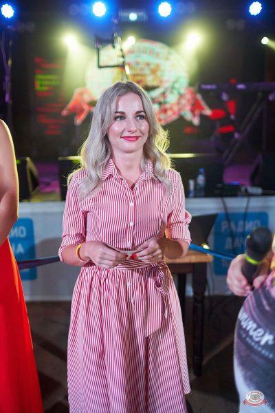 Вечеринка «Disco Дача», 16 августа 2019 - Ресторан «Максимилианс» Новосибирск - 20