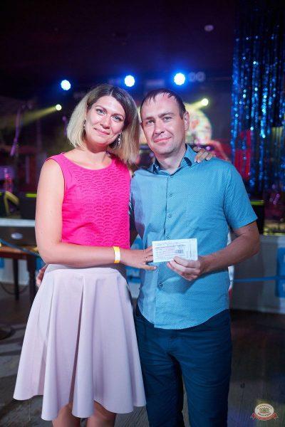 Вечеринка «Disco Дача», 16 августа 2019 - Ресторан «Максимилианс» Новосибирск - 21