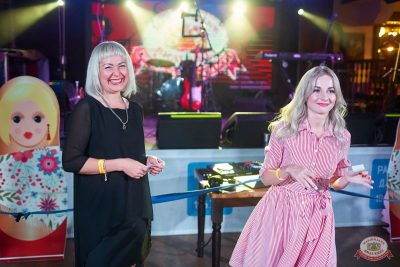Вечеринка «Disco Дача», 16 августа 2019 - Ресторан «Максимилианс» Новосибирск - 23
