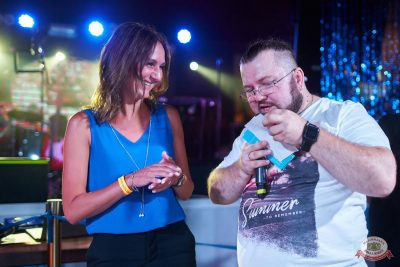 Вечеринка «Disco Дача», 16 августа 2019 - Ресторан «Максимилианс» Новосибирск - 29