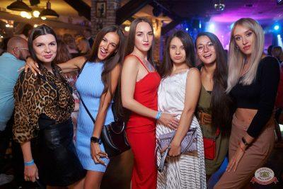 Вечеринка «Disco Дача», 16 августа 2019 - Ресторан «Максимилианс» Новосибирск - 42