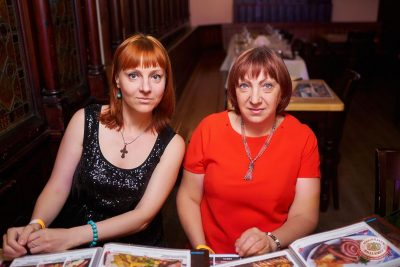 Вечеринка «Disco Дача», 16 августа 2019 - Ресторан «Максимилианс» Новосибирск - 48