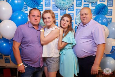 Вечеринка «Disco Дача», 16 августа 2019 - Ресторан «Максимилианс» Новосибирск - 5