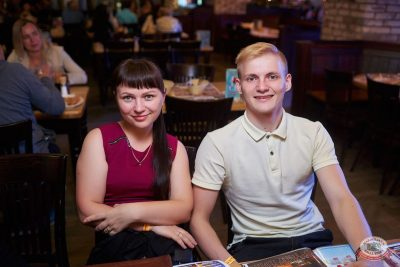 Вечеринка «Disco Дача», 16 августа 2019 - Ресторан «Максимилианс» Новосибирск - 53