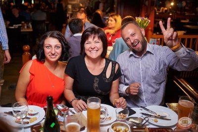 Вечеринка «Disco Дача», 16 августа 2019 - Ресторан «Максимилианс» Новосибирск - 54