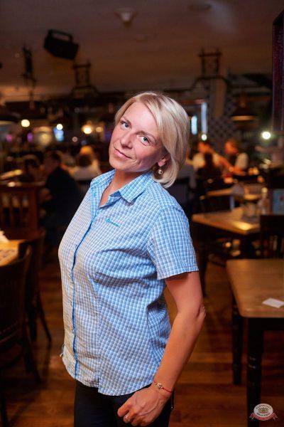 Вечеринка «Disco Дача», 16 августа 2019 - Ресторан «Максимилианс» Новосибирск - 57