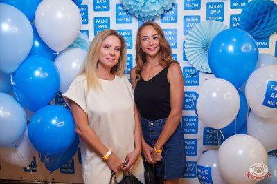 Вечеринка «Disco Дача», 16 августа 2019 - Ресторан «Максимилианс» Новосибирск - 6