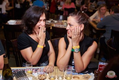 Вечеринка «Disco Дача», 16 августа 2019 - Ресторан «Максимилианс» Новосибирск - 60