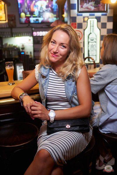 Вечеринка «Disco Дача», 16 августа 2019 - Ресторан «Максимилианс» Новосибирск - 63