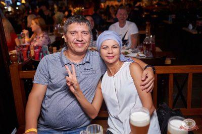 Вечеринка «Disco Дача», 16 августа 2019 - Ресторан «Максимилианс» Новосибирск - 82
