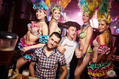 «Дыхание ночи»: Latino fiesta, 17 августа 2019 - Ресторан «Максимилианс» Новосибирск - 37