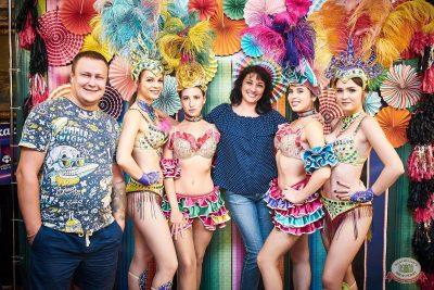 «Дыхание ночи»: Latino fiesta, 17 августа 2019 - Ресторан «Максимилианс» Новосибирск - 7