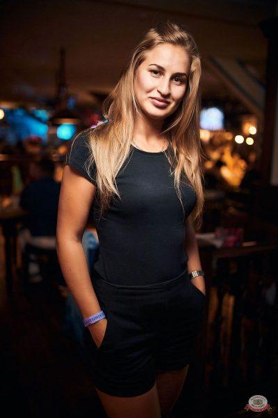 «Дыхание ночи»: Dj Feel, 23 августа 2019 - Ресторан «Максимилианс» Новосибирск - 23