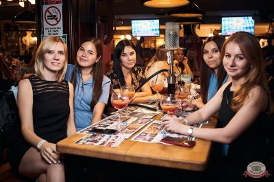 «Дыхание ночи»: Dj Feel, 23 августа 2019 - Ресторан «Максимилианс» Новосибирск - 35