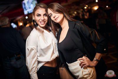 «Дыхание ночи»: Dj Feel, 23 августа 2019 - Ресторан «Максимилианс» Новосибирск - 48