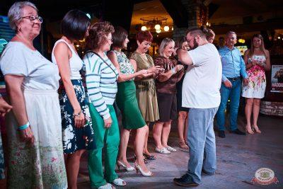 Вечеринка «Ретро FM», 24 августа 2019 - Ресторан «Максимилианс» Новосибирск - 13
